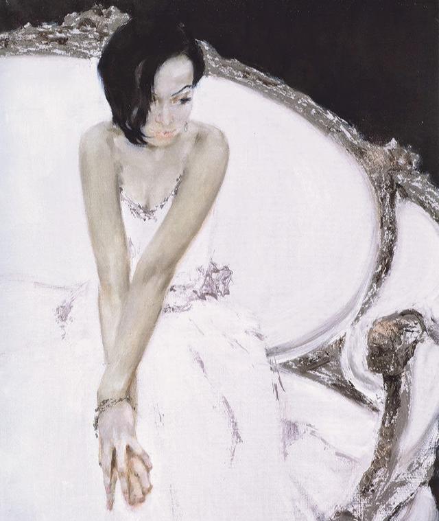 乌克兰当代著名的绘画大师——米·顾依达油画作品欣赏