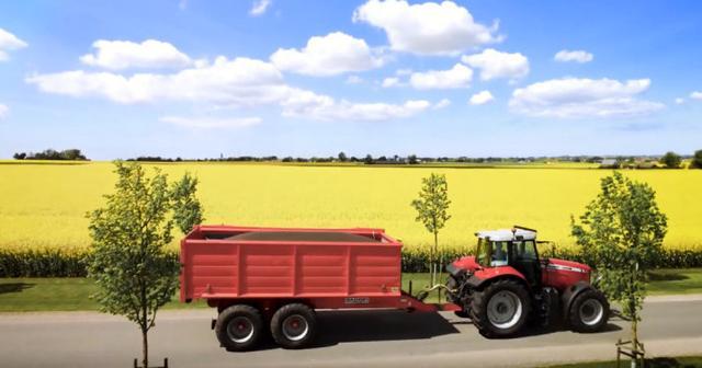 乌克兰油菜籽出口创下新高
