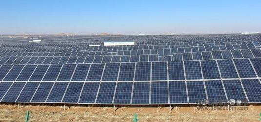 正信光电向乌克兰Naftogaz供货33.28MW太阳能组件