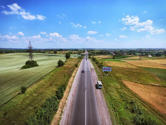 乌克兰公路局计划2021年修路6800公里