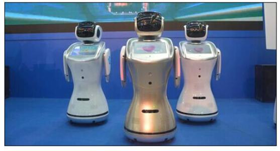 乌克兰税务署将于11月为纳税人提供机器人客服