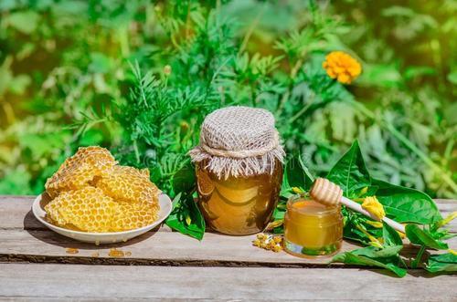 乌克兰蜂蜜出口创纪录