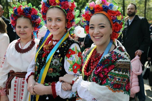 关于乌克兰的15个事实