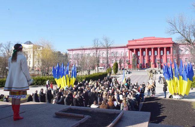 留学乌克兰,邂逅在基辅