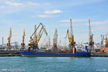 乌克兰海港管理局今年将启动多个疏浚项目