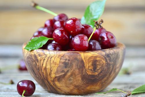 乌克兰今年已收获浆果11000吨