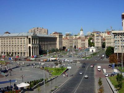 乌政府将准备大型投资项目