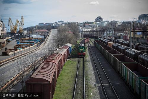 乌克兰环线铁路年底前将全面启用