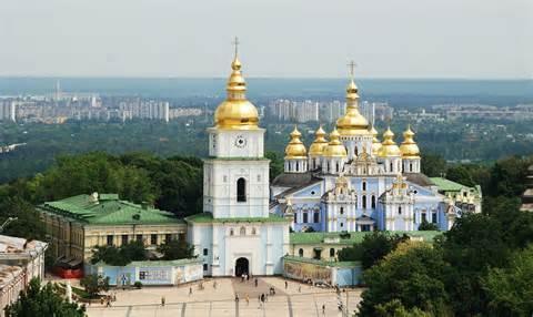 乌克兰希望成为投资者的重要国家