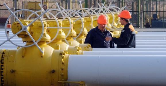 乌克兰2017年工业企业天然气消费增加12.5%,居民消费下降7%