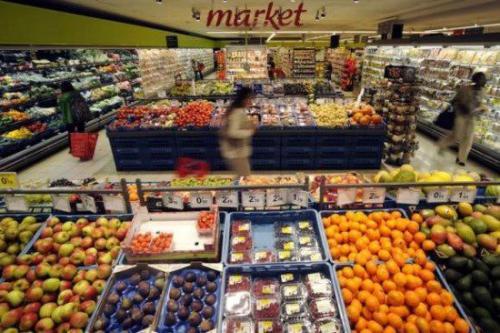 乌克兰去年对欧盟出口新增357 种商品