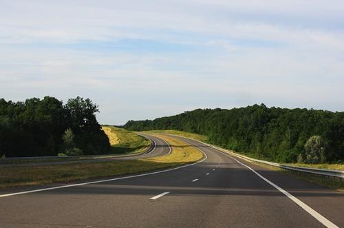 2019年乌克兰将修复4千公里道路