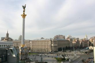 乌克兰计划将其营商环境排名提高10个名次