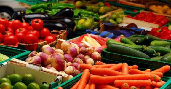 乌克兰2018年开辟了85个新农产品市场