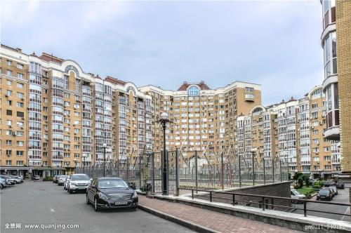乌克兰1月份建筑业增长6.2%