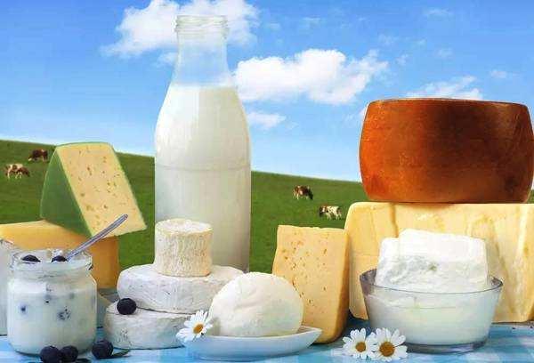 乌克兰进入世界十大奶制品出口国行列