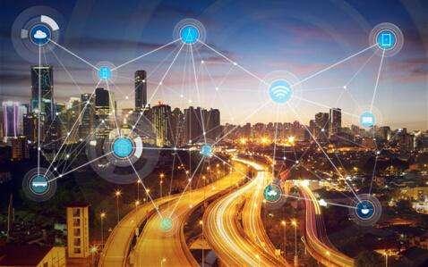 乌克兰lifecell移动运营商在基辅等三个城市建立了物联网