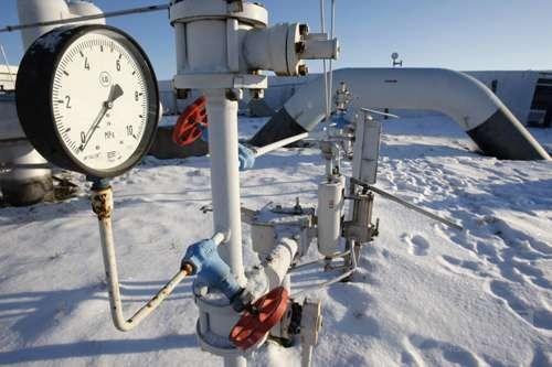 乌克兰地下储气完成42%