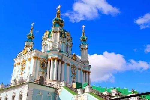乌克兰政府批准成立地方税务机构